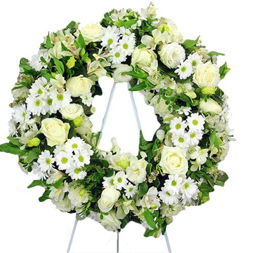 Shop Hoa Tươi, Đặt Vòng Hoa Chia Buồn, đi đám tang lễ, phúng điếu,  Dịch vụ tặng hoa tận nhà, giao hoa miễn phí ship